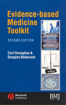 Evidence-Based Medicine Toolkit (BOK)