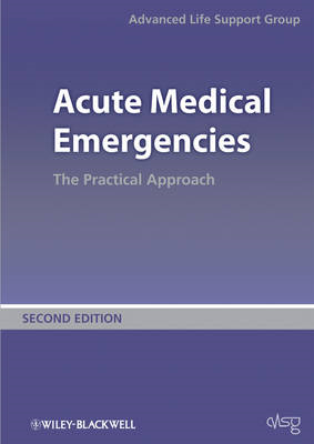 Acute Medical Emergencies (BOK)