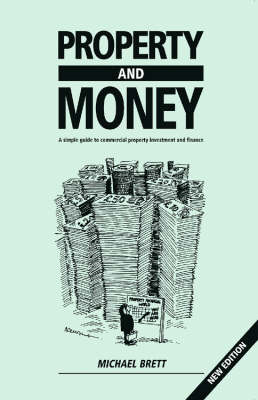 Property and Money (BOK)