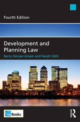 Development and Planning Law (BOK)