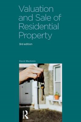 Valuation and Sale of Residential Property (BOK)