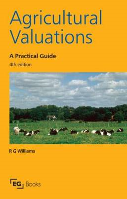 Agricultural Valuations (BOK)