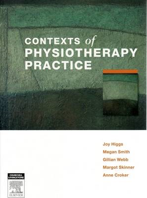 Contexts of Physiotherapy Practice (BOK)