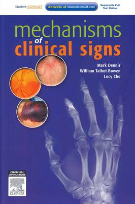 Mechanisms of Clinical Signs (BOK)