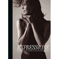 Expressions: Intimate Portraits of People of Our Time (BOK)