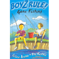 Boyz Rule 07: Gone Fishing (BOK)