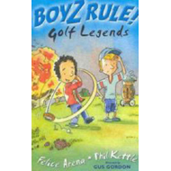 Boyz Rule 02: Golf Legends (BOK)