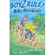 Boyz Rule 05: Bike Daredevils (BOK)