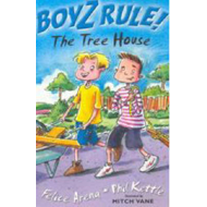 Boyz Rule 04: The Tree House (BOK)