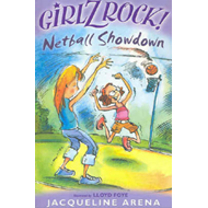 Girlz Rock 03: Netball Showdown (BOK)
