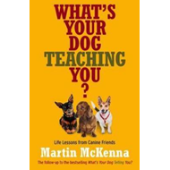 What's Your Dog Teaching You? (BOK)