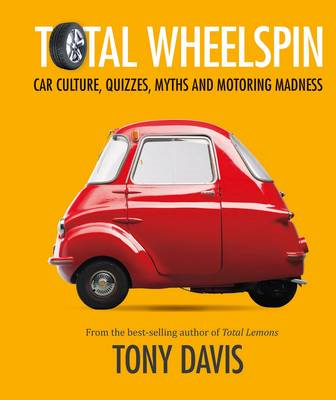 Total Wheelspin (BOK)