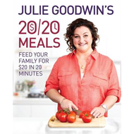 Julie Goodwin's 20/20 Meals (BOK)