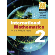 International Mathematics 2 for the Middle Years (BOK)