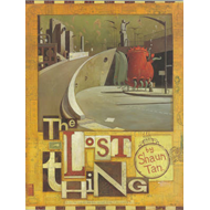 Lost Thing (BOK)