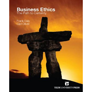 Business Ethics: The Path to Certainty (BOK)