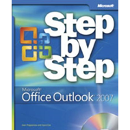 Microsoft Office Outlook 2007 Step-by-Step (BOK)