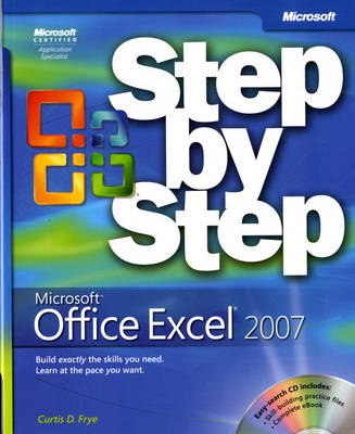 Microsoft Office Excel 2007 Step by Step: Self-Start Learning Kit (BOK)