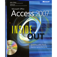 Microsoft Office Access 2007 Inside Out (BOK)