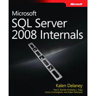 Microsoft SQL Server 2008 Internals (BOK)