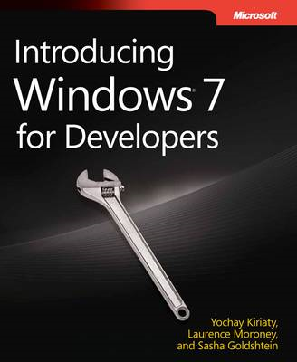 Introducing Windows 7 for Developers (BOK)