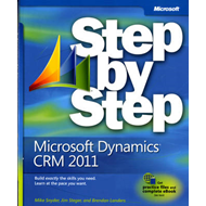 Microsoft Dynamics CRM 2011 Step by Step (BOK)