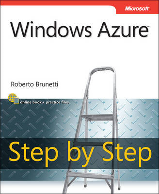 Windows Azure Step by Step (BOK)