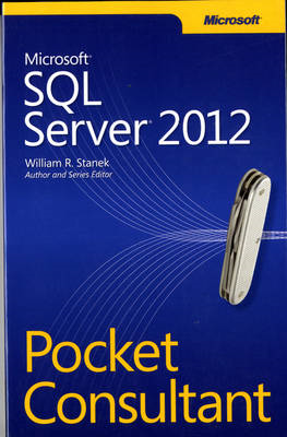 Microsoft SQL Server 2012 Pocket Consultant (BOK)