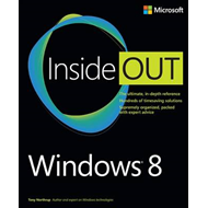 Windows 8 Inside Out (BOK)