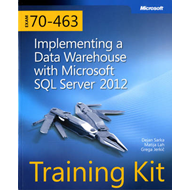 Implementing a Data Warehouse with Microsoft SQL Server 2012 (BOK)