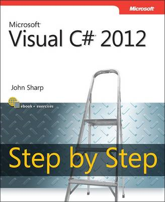 Microsoft  Visual C# 2012 Step by Step (BOK)