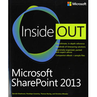 Microsoft Office Inside Out (BOK)