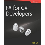 F# for C# Developers (BOK)