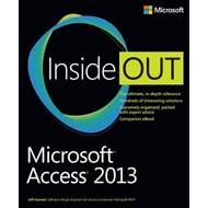Microsoft Access 2013 Inside Out (BOK)