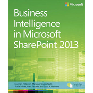 Business Intelligence in Microsoft SharePoint 2013 (BOK)