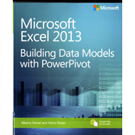 Building Data Models with PowerPivot (BOK)