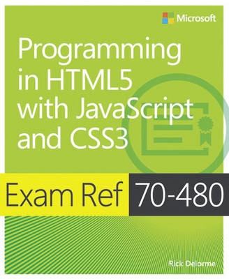 Programming in HTML5 with JavaScript and CSS3 (BOK)