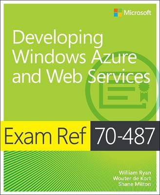 Developing Windows Azure and Web Services (BOK)