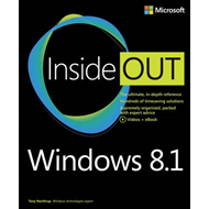 Windows 8.1 Inside Out (BOK)
