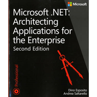 Architecting Applications for the Enterprise (BOK)