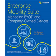 Enterprise Mobility Suite - Managing Byod and Company - Owne (BOK)