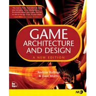 A Game Architecture and Design (BOK)