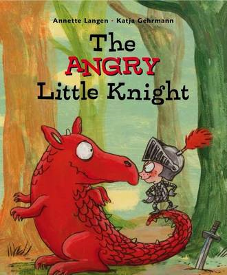 The Angry Little Knight (BOK)