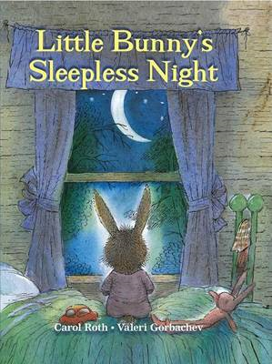 Little Bunny's Sleepless Night (BOK)