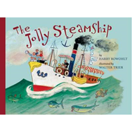 The Jolly Steamship (BOK)