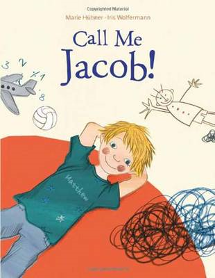 Call Me Jacob! (BOK)
