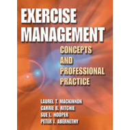 Exercise Management: People and Programs (BOK)