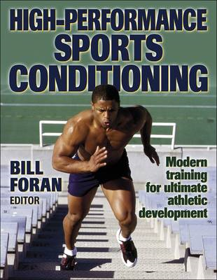 High-Performance Sports Conditioning (BOK)