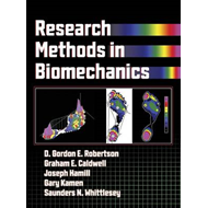 Research Methods in Biomechanics (BOK)