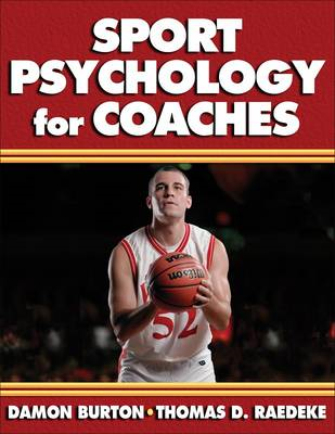 Sport Psychology for Coaches (BOK)